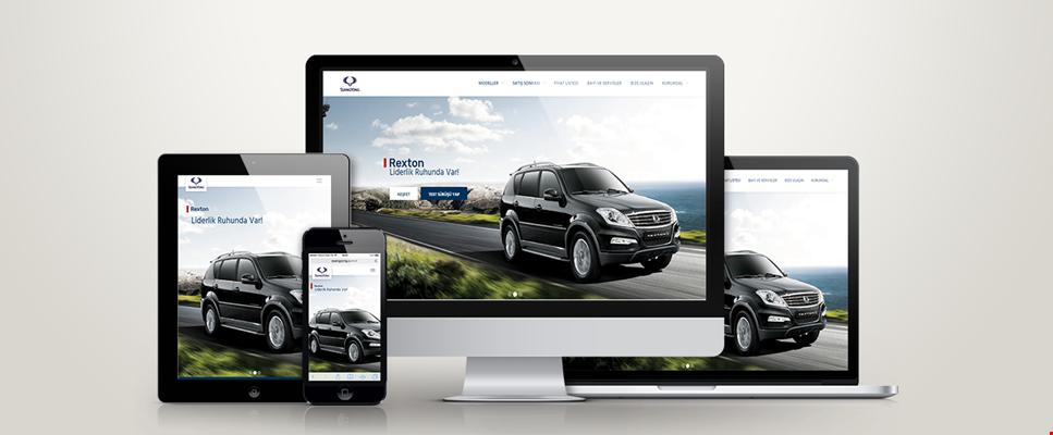 Responsive Tasarım Nedir Responsive Web Sitesi
